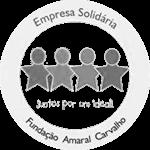 Empresa solidária Fundação Amaral Carvalho